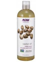 Castor Oil 16fl. oz.