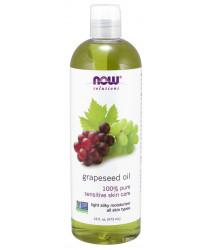Grapeseed Oil 16fl. oz.