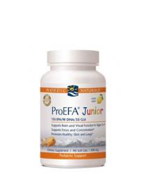 Nordic Naturals® Pro-EFA™ Junior Gel Capsules 90 ct