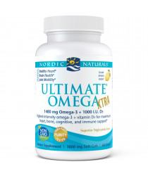 Ultimate Omega Xtra - 60 Soft gels