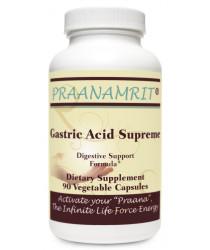 Gastric Acid Supreme - 90 Veg Caps