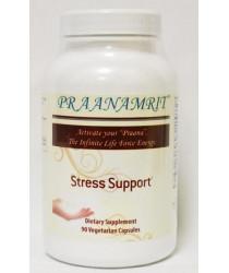 Stress Support - 90 Veg Caps