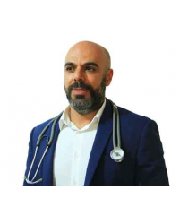 Online Interaction With Renowned Biomedical Specialist - Dr Joseph Dib - 90 MINS