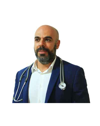 Online Interaction With Renowned Biomedical Specialist - Dr Joseph Dib - 60 MINS