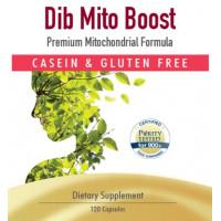 Mito Boost 120 Caps- Dr Dib - Kirkman