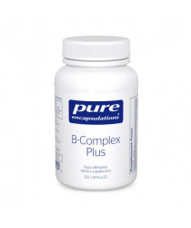 B-Complex Plus 120 capsules