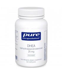 DHEA 25 mg - 60 Cap