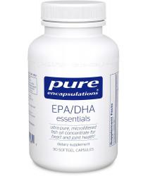 EPA/DHA essentials - 90 Cap