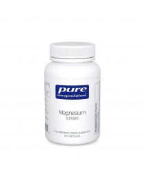 Magnesium (citrate) 90 capsules
