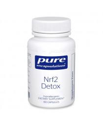 NRF2 Detox 60 Caps