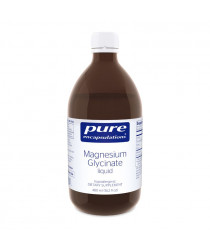 Magnesium Glycinate liquid 480 ml