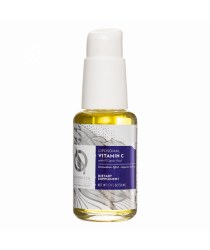 Liposomal Vitamin C with R-Lipoic Acid