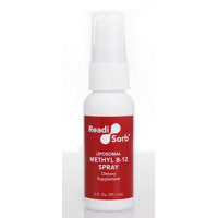 LIPOSOMAL METHYL B-12 SPRAY - 2 oz