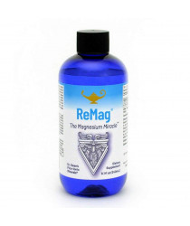 ReMag - The Magnesium Miracle - 8.1 oz