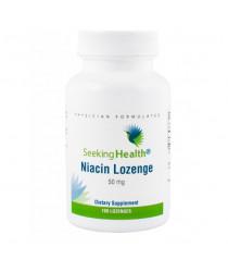 Niacin Lozenge- 100 ct