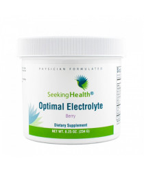 Optimal Electrolyte - 8 oz
