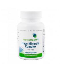 Trace Minerals Complex- 30 veg caps