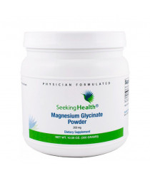 Magnesium Glycinate Powder- 200mg