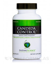 Candida Control