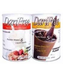 Vance's™ Dari-Free™ Chocolate Flavor 23.3 oz