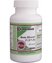 Beta Glucan (1,3/1,6) - Hypoallergenic