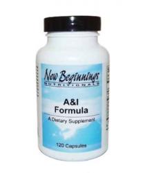 A & I Formula (120 capsules)