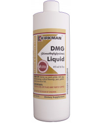 DMG (Dimethylglycine) Liquid 16 oz