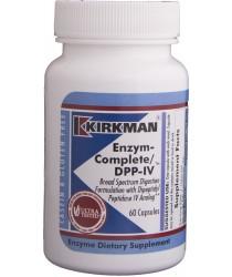 Enzym-Complete/DPP-IV™ Capsules 60 ct