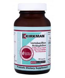 Lactobacillus Acidophilus - Hypoallergenic