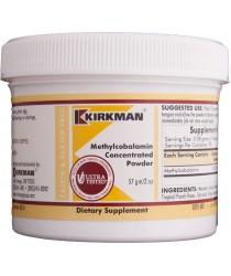 Methylcobalamin Concentrated Powder 2 oz