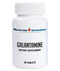 Galantamine Dietary Supplement