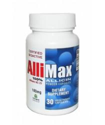 Allimax Capsules -30 Capsules