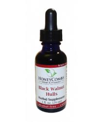 Black Walnut Extract Liquid