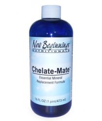 Chelate-Mate™  (16 fl oz)