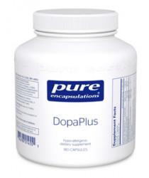 DopaPlus - 180 capsules