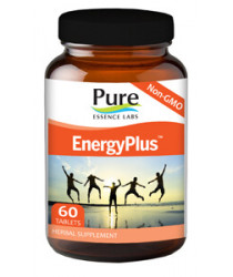 Energy Plus™ 60 Tablets