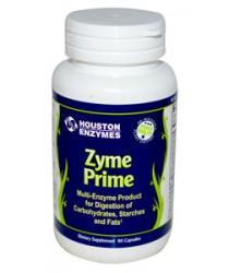 Houston's Zyme Prime (90 capsules)