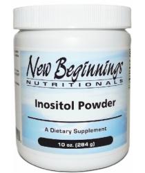 Inositol Powder 700 mg(10 oz.)