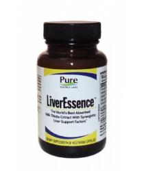 LiverEssence - 30 caps