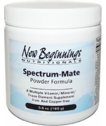 Spectrum-Mate Powder