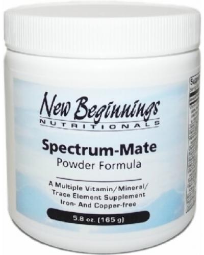 Spectrum-Mate Powder