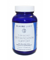 Ther-Biotic™ Complete (60 capsules)