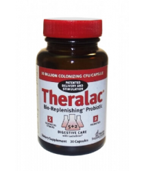 Theralac (30 capsules)