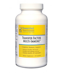 Transfer Factor Multi-Immune™ (60 capsules)
