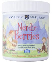 Nordic Naturals® Nordic® Berries