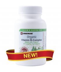 Organic Vitamin B-Complex