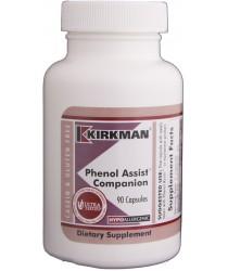 Phenol Assist™ Companion Capsules - Hypo 90 ct