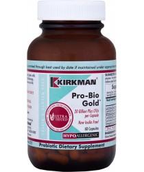 Pro-Bio Gold™ - Hypoallergenic 60 ct