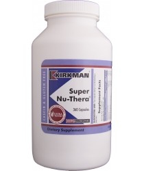 Super Nu-Thera® Capsules - Hypo 360 ct