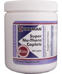 Super Nu-Thera® Caplets 540 ct